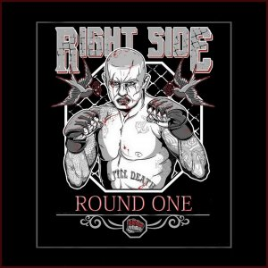Right Side - Round One (2019)