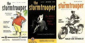 The Stormtrooper 1962-1964