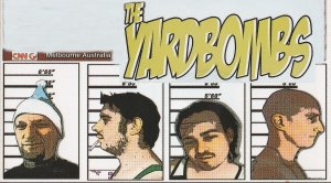 The Yardbombs - Discography (2014 - 2019)