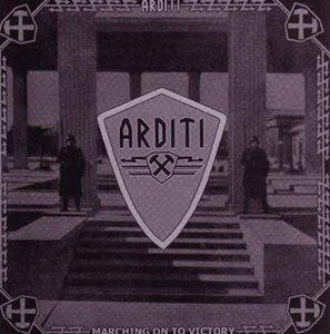Arditi - Discography (2002 - 2019)