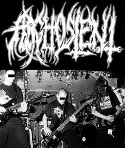 Arghoslent - Discography (1991 - 2016)