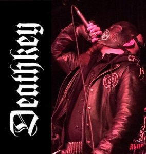 Deathkey - Discography (2006 - 2018)