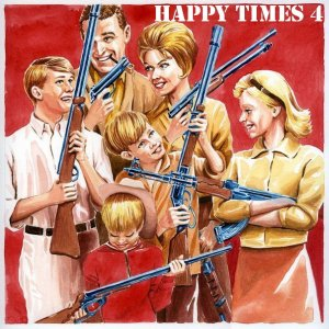 Happy Times 4 (2019)