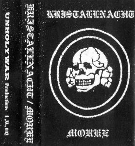 Kristallnacht - Discography (1997 - 2006)