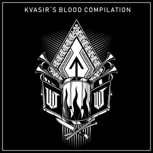 WotanJugend Compilation 2: Kvasir's Blood (2019)