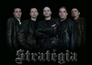 Strategia - Discography (2000 - 2013)