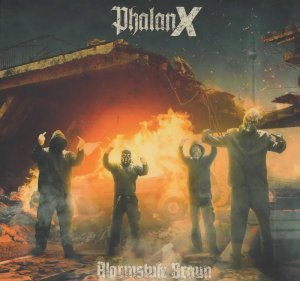 PhalanX - Alarmstufe Braun (2019) LOSSLESS