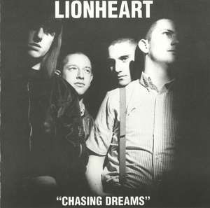 Lionheart - Discography (1989 - 2017)