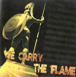 We Carry The Flame (2019)