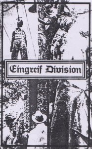 Eingreif Division - A.R.Y.A.N. / Institute Of W.H.I.T.E. Power (2019)