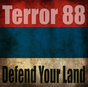 Terror 88 - Defend Your Land (2017)
