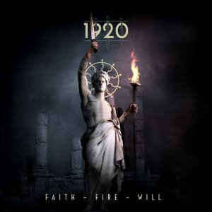 1920 – Faith - Fire - Will (2020)