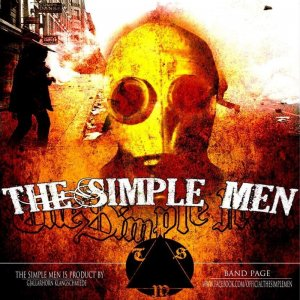 The Simple Men - Compilation (2019)