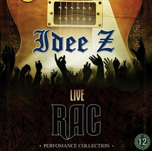 RAC Live Performance Collection - Idee Z (2020)