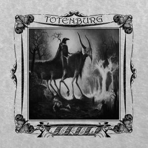 Totenburg ‎- Pestpogrom (2018) LOSSLESS