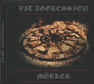 Vit Aggression - Morker (2020) LOSSLESS