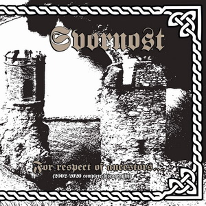 Svornost - For Respect Of Ancestors (2020)