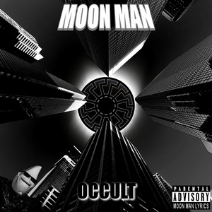 Moon Man - Occult (2020)