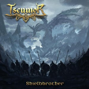 Isenmor - Shieldbrother (2020)