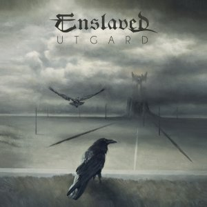 Enslaved - Utgard (2020) LOSSLESS