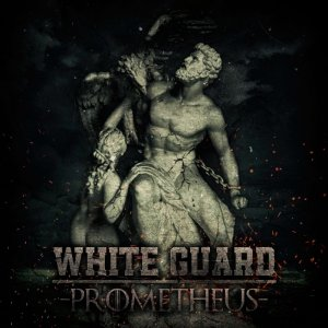 White Guard - Prometheus (2020)