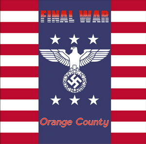 Final War - Orange County (2020)