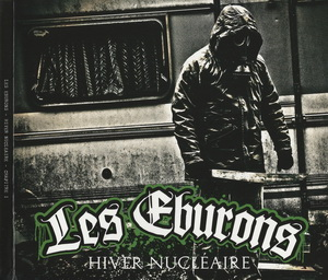 Les Eburons - Hiver Nucleaire (2020)