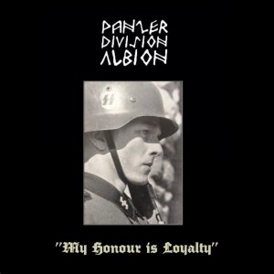 Panzer Division Albion - My Honour is Loyalty (2020)